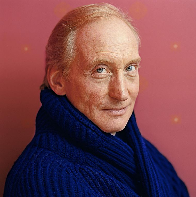 Charles Dance - desktop wallpaper