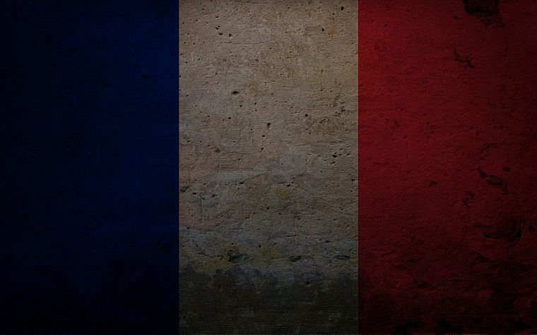 France Flags French Flag