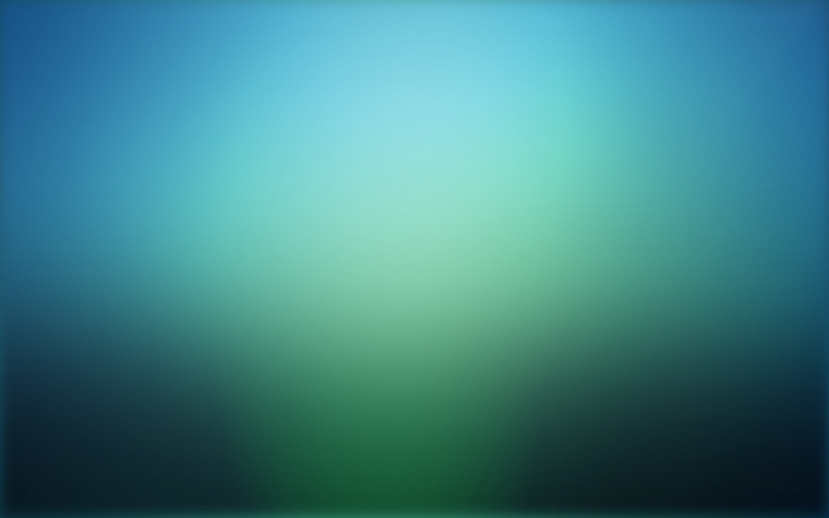 blue, gaussian blur - desktop wallpaper