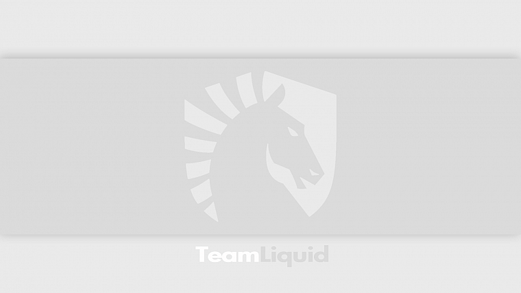 abstract, minimalistic, horses, Team Liquid, StarCraft II - desktop wallpaper