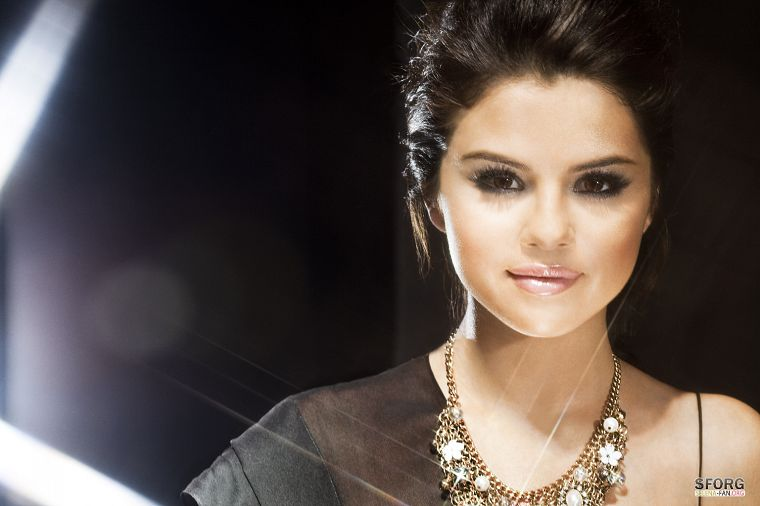 women, Selena Gomez, celebrity, singers - desktop wallpaper