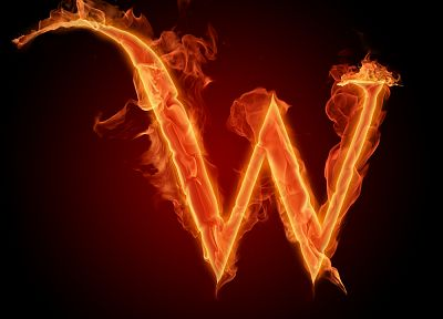 flames, fire, typography, alphabet, letters - related desktop wallpaper
