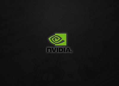 Nvidia - random desktop wallpaper