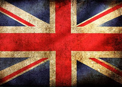 Britain, flags - random desktop wallpaper