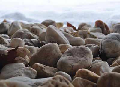 rocks, stones, pebbles - related desktop wallpaper