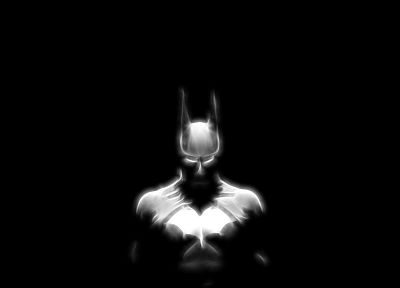 Batman - desktop wallpaper