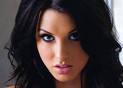 women, Alice Goodwin, faces, Glamour Model - random desktop wallpaper