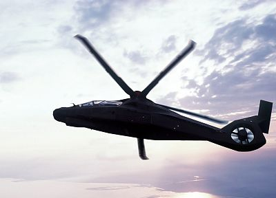 helicopters, vehicles, RAH-66 Comanche - random desktop wallpaper