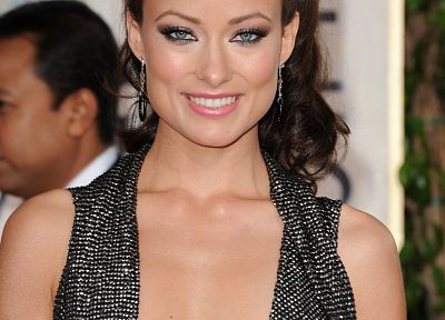 women, models, Olivia Wilde - related desktop wallpaper