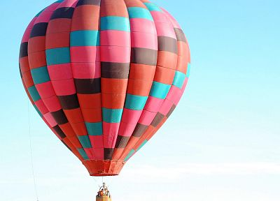 hot air balloons, balloons - random desktop wallpaper
