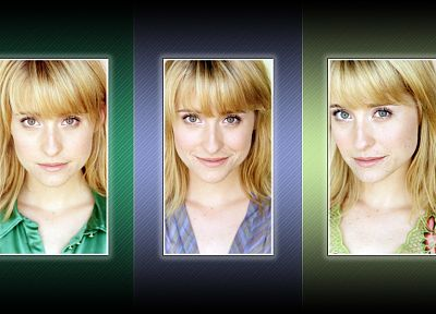 Allison Mack - random desktop wallpaper