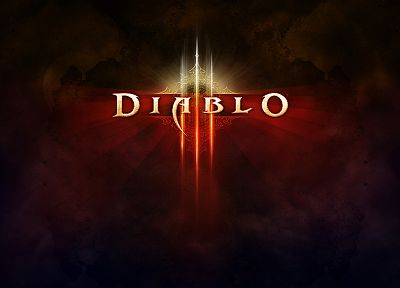 video games, Diablo, Blizzard Entertainment, Diablo III - desktop wallpaper