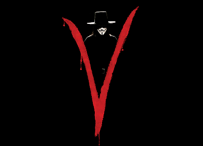 movies, V for Vendetta - random desktop wallpaper