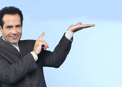 TV, movies, police, monk, Tony Shalhoub - related desktop wallpaper