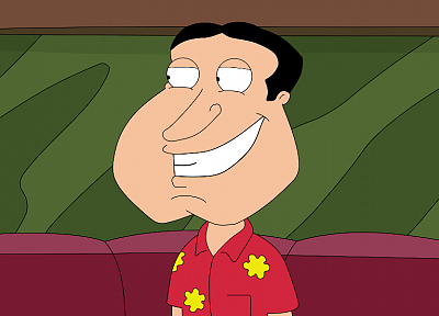 Family Guy, TV series, Glenn Quagmire - random desktop wallpaper
