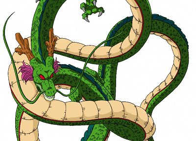 Dragon Ball Z, shenron - random desktop wallpaper