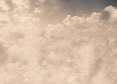 clouds, Sun, pollution, skyscapes, cities - related desktop wallpaper