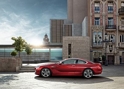 BMW, cityscapes, cars - related desktop wallpaper