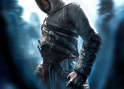 video games, Assassins Creed - related desktop wallpaper