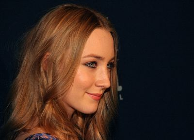 women, actress, Saoirse Ronan - related desktop wallpaper