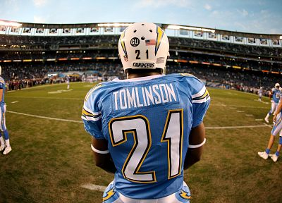 American Football, NFL, stadium, San Diego Chargers - random desktop wallpaper