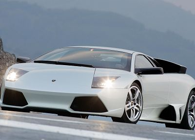 cars, Lamborghini, vehicles - related desktop wallpaper
