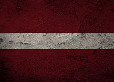 flags, textures, Latvia - desktop wallpaper