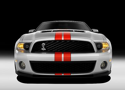 cars, convertible, Ford Shelby, Ford Mustang Cobra, Ford Mustang Shelby GT500 - related desktop wallpaper