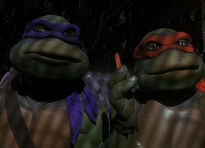Teenage Mutant Ninja Turtles, donatello, raphael - related desktop wallpaper