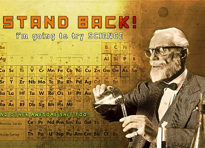 science, elements, periodic table, chemistry - random desktop wallpaper
