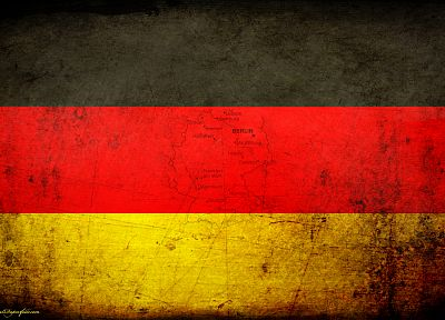 Germany, flags - related desktop wallpaper