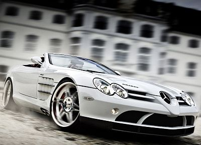 cars, vehicles, Mercedes-Benz, German cars - random desktop wallpaper