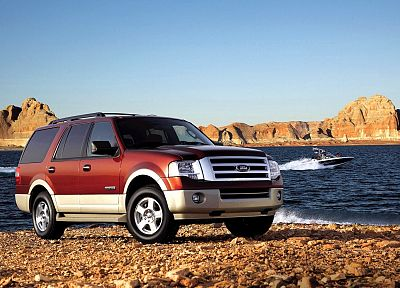 cars, trucks, vehicles, Ford Explorer - random desktop wallpaper