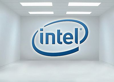 Intel - related desktop wallpaper