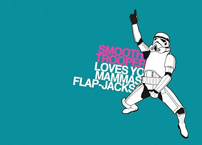 stormtroopers - desktop wallpaper