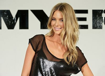 Jennifer Hawkins - random desktop wallpaper
