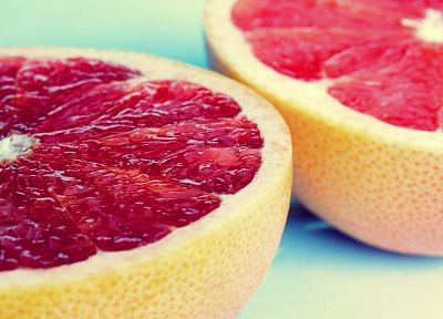 fruits, grapefruits - random desktop wallpaper