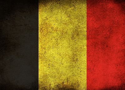 grunge, flags, Belgium - related desktop wallpaper