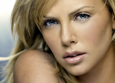 women, Charlize Theron - related desktop wallpaper