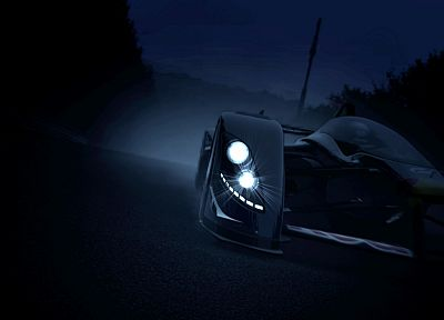 cars, Gran Turismo, vehicles, Red Bull, Gran Turismo 5, Red Bull X1, X1 - desktop wallpaper