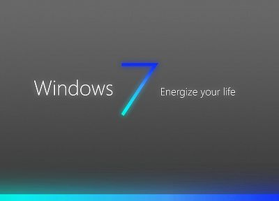 Windows 7 - related desktop wallpaper