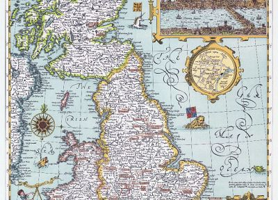 Britain, maps - related desktop wallpaper
