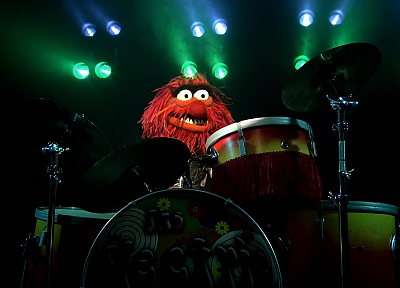 The Muppet Show - related desktop wallpaper