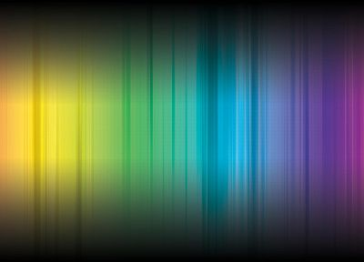 color spectrum - random desktop wallpaper