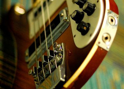 music, bass guitars, rickenbacker - desktop wallpaper