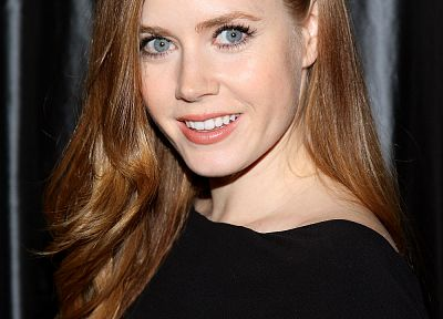 women, actress, Amy Adams - desktop wallpaper