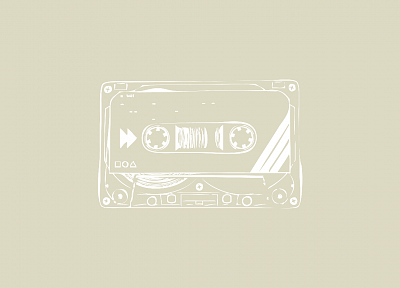 cassette, tape - related desktop wallpaper