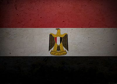 flags, Egypt - random desktop wallpaper