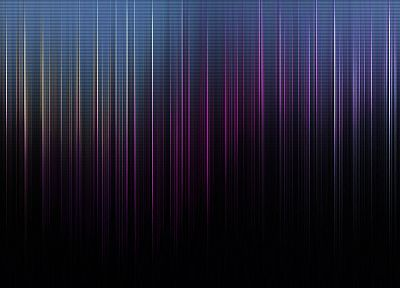 abstract, violet, lines - related desktop wallpaper