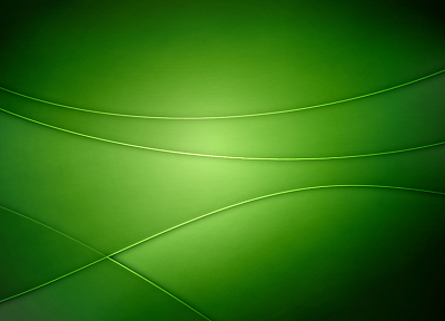 green, abstract, lines, backgrounds - desktop wallpaper